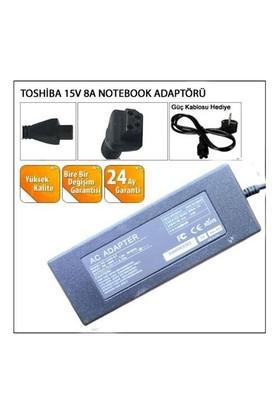 Toshiba 15V 8A Notebook Adaptörü