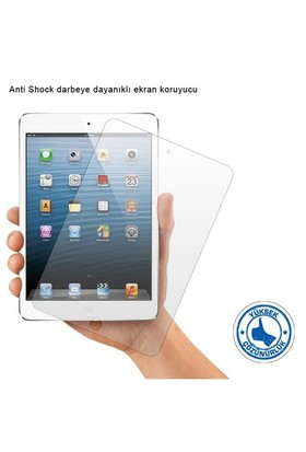 Vacca İpad Mini Anti Shock Ekran Filmi