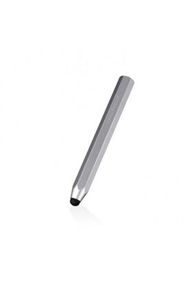 Just Mobile AluPen iPad/iPad 2/New iPad/iPad 4 Gümüş Kalem 10006