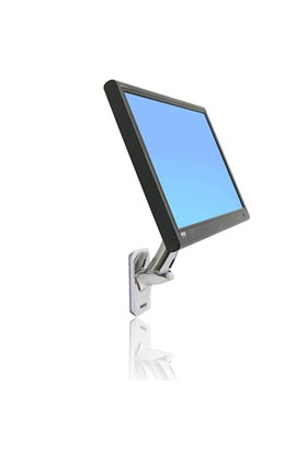 Ergotron MX Serisi Duvar Tipi LCD Monitör Kolu ERG45228026
