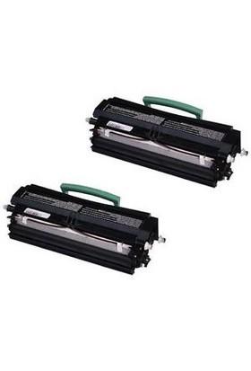 Tkz Lexmark 12A8400 E230/ E232/ E330/ E332/ E234/ E240/ E340 Toner