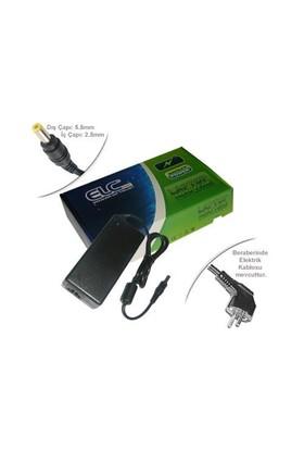 ELC Toshiba 19V 3.42A 65W Notebook Adaptörü ELC-A001 ( PA3396E-1ACA )