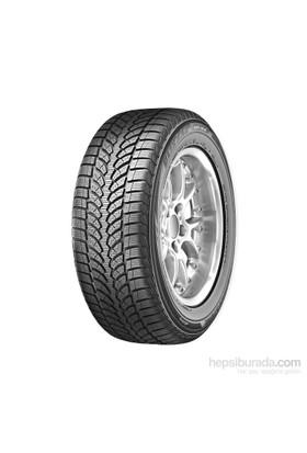 Bridgestone 215/60 R17 96H LM80 Evo 4x4 Kış Lastiği (Üretim: 2017)