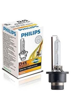 Philips D4s Xenon Far Ampulü 42V 35W 4600K Xenon Tip Far Ampulü