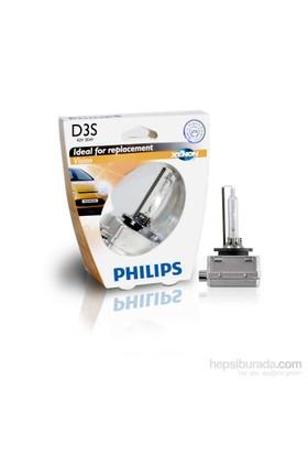 Philips D3s Xenon Far Ampulü 42V 35W 4600K Xenon Tip Far Ampulü