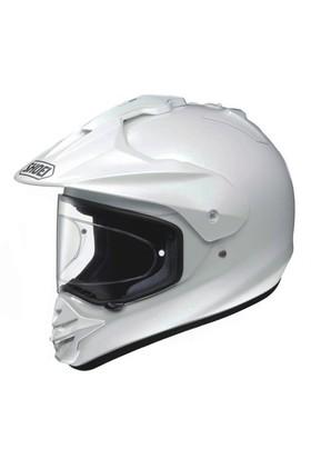Shoeı Hornet-Ds Beyaz Kask