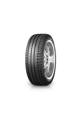 Michelin 255/35 Zr19 96Y Xl Pilot Sport 3 Zp Yaz Oto Lastiği