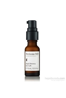 PERRICONE High Potency Eye Lift 15 ml