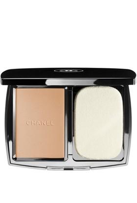Chanel Recharge Vitalumiere Compact Douceur Beige B50
