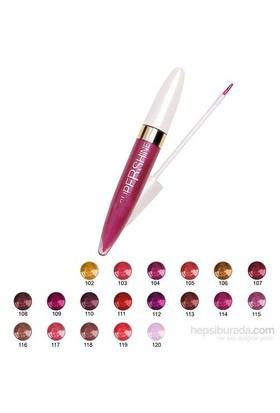 Flormar Supershine Lip Gloss 102