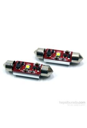 ModaCar Prolight CREE 1 SAMSUNG 17 Watt Ledli 3,9 cm SOFİT Ampül 103241