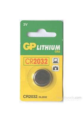 Gp Cr2032 Kod Kumanda Pili 423758