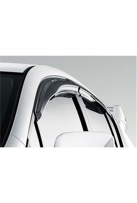 TARZ Chevrolet Cruze Mugen Cam Rüzgarlığı Ön/Arka Set