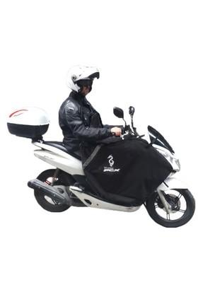 Tex 294 Pcx Scooter İmpertex Diz Rüzgar Koruma