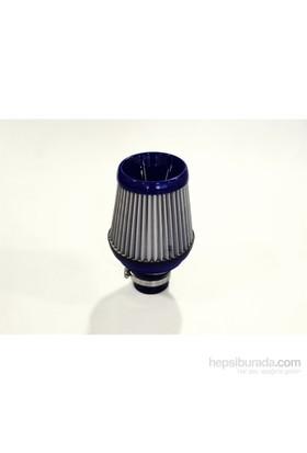 Space Hava Filtresi / Mavi 6Cm