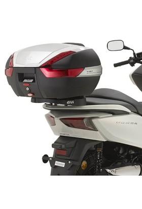 Gıvı Sr1123mm Honda Forza 300 Abs (13-15) Arka Çanta Tasıyıcı