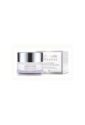 Skincode Cellular Wrinkle Prohibiting Eye Contour Cream 15ml - Hücresel Göz Çevresi Kremi
