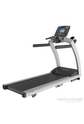 Life Fitness T5 Track Konsol 3 Hp Koşu Bandı
