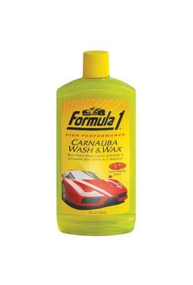 Formula 1 Konsantre Cilalı Şampuan 473 Ml.