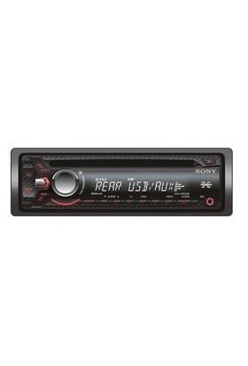 Sony Cdx-G1053ur-Usb-Cd-Mp3-Aux-Radyo Oto Teyp
