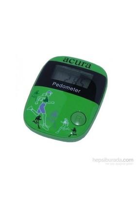 Acura Ac-1302 Dijital Adımsayar Pedometre