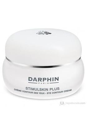 Darphin Paris Stimulskin Plus Eye Contour Cream - Göz Çevresi Yoğun Bakım Kremi