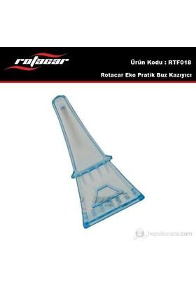 Rotacar Eco Pratik Buz Kazıyıcı