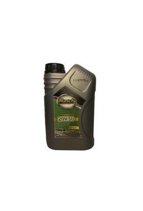 Rasch 20/50 1 Litre Motor Yağı