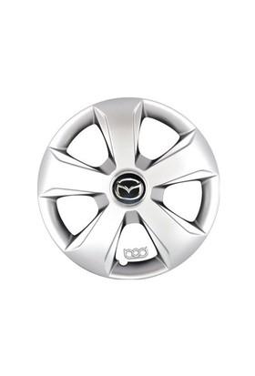 Bod Mazda 15 İnç Jant Kapak Seti 4 Lü 531