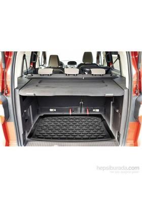 Scantec Ford Courier 3 Boyutlu Bagaj Havuzu 2014 Sonrası Modeller