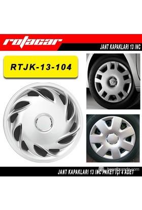 13 inc Jant Kapağı RTJK13104