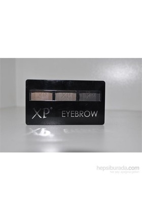 Xp Eye Brown Kaş Farı