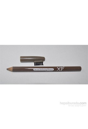 Xp Brown Defining Pencil Light Brown Kaş Kalemi