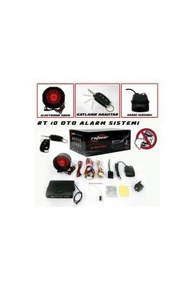 Rotacar RT-10 Sustalı Anahtar Oto Alarm Seti