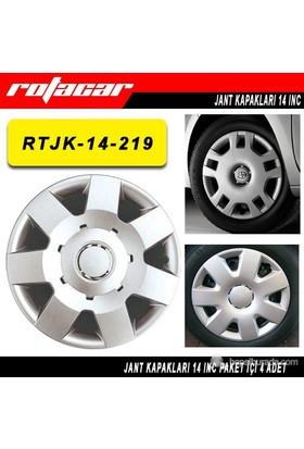 14 INC Jant Kapağı RTJK14219