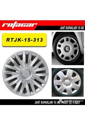 15 INC Jant Kapağı RTJK15313