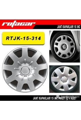 15 INC Jant Kapağı RTJK15314