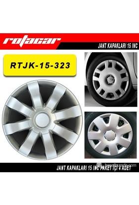 15 INC Jant Kapağı RTJK15323