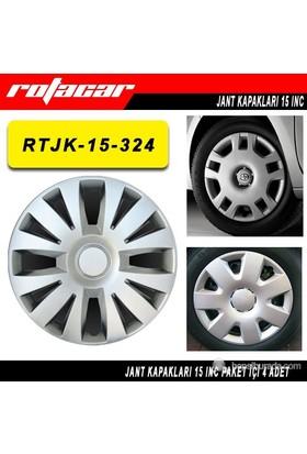 15 INC Jant Kapağı RTJK15324