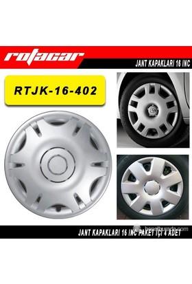 16 INC Jant Kapağı RTJK16402
