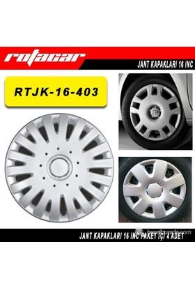 16 INC Jant Kapağı RTJK16403