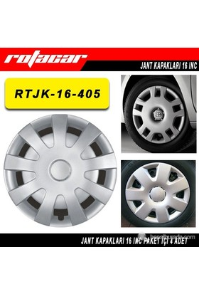 16 INC Jant Kapağı RTJK16405