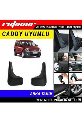 Volkswagen Caddy Arka Paçalık Seti Rt58479