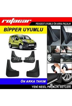 Peugeot Bipper Ön Arka Paçalık Seti Rt58484