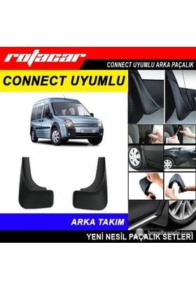 Ford Connect Arka Paçalık Seti Rt58491