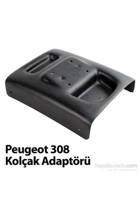 Peugeot 308 Kolçak Adaptörü
