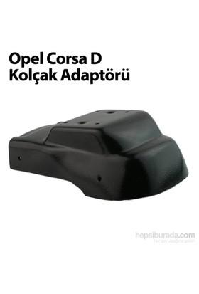 Opel Corsa D Kolçak Adaptörü
