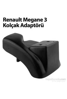 Renault Megane 3 Kolçak Adaptörü