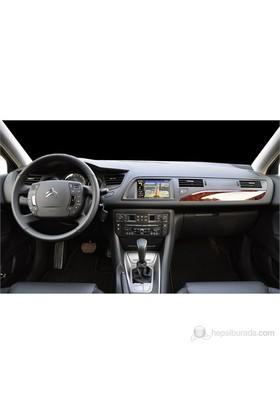 Navimate Citroen C5 Yeni Kasa Bej (2008-...) Model Araca Özel Multimedya Sistemi
