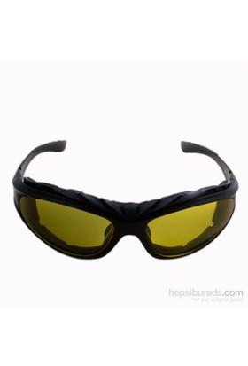 Tex G8006 UV Camlı CE Sertifikalı Gözlük